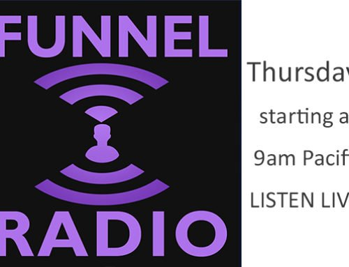 Funnel Media Group Expands Live Programming & Podcast Replays for At-Work Listeners