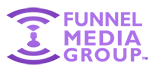 Funnel Media Group, LLC Sticky Logo