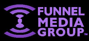 Funnel Media Group, LLC Retina Logo