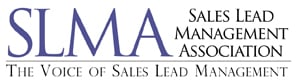 The SLMA - Sales Lead Management Association