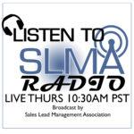 SLMA Radio 10:30 am with Host, James Obermayer