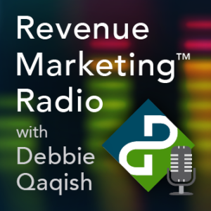 Revenue Marketing Radio Podcast