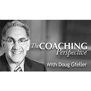 The Coaching Perspective with Doug Gfeller