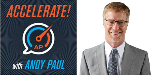 Accelerate with Andy Paul