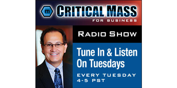 Critical Mass for Business with Richard Franzi