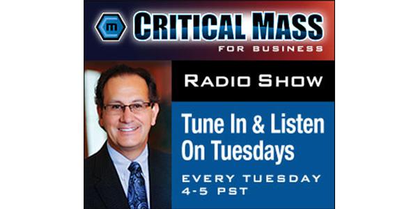 Critical Mass for Business with Richard Franzi