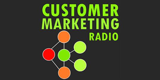 Customer Marketing Radio