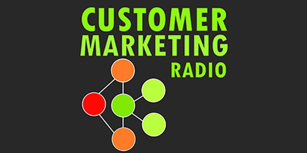 Customer Marketing Radio