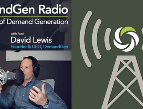 DemandGen Radio: Newest Streaming Internet Radio Program Joins the Funnel Radio Channel