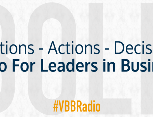The Voice of Bold Business Radio