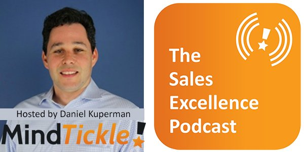 Sales Excellence Podcast