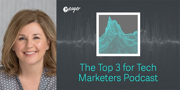 Top 3 for Tech Marketers