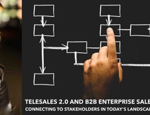 Telesales 2.0™ and B2B Enterprise Sales