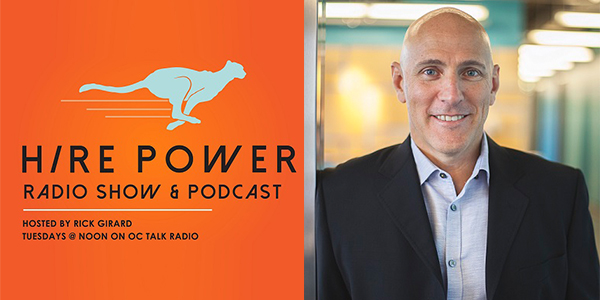 Hire Power Radio Show