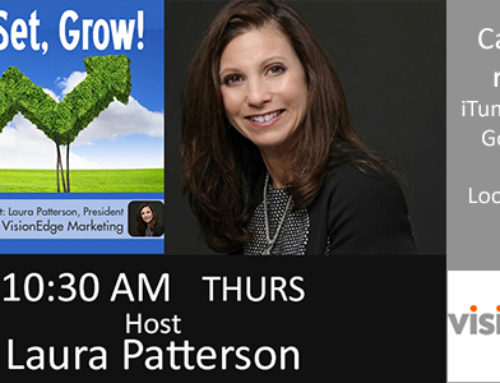 Ready, Set Grow! with Laura Patterson