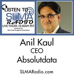Anil Kaul, CEO @AbsolutData