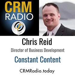 Chris Reid, Constant Content @constantcontent