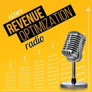 Revenue Optimization Radio by Altify