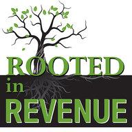 Rooted in Revenue with host, Susan Finch