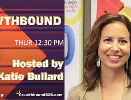 Growthbound B2B by DiscoverORG
