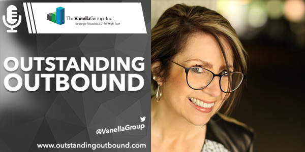 Outstanding Outbound hosted by Mari Anne Vanella - The Vanella Group