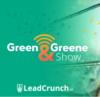 The Green and Greene Show with hosts J. David Green and Jonathan Greene
