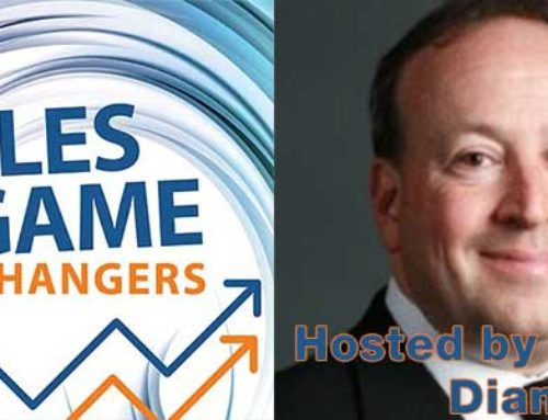 Sales Game Changers Podcast