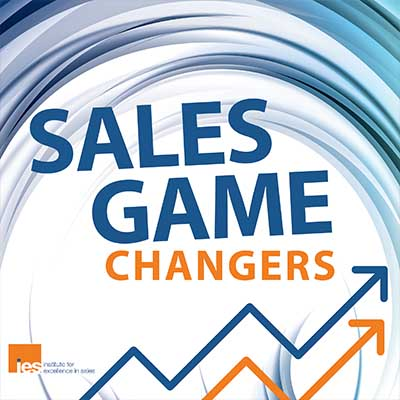 Sales Game Changers with host Fred Diamond