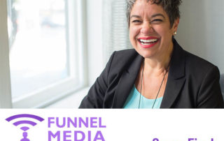 Susan Finch VP Operations Funnel Media Group