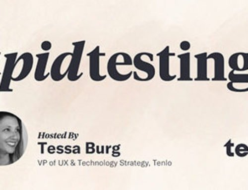 Tessa Burg to Host RapidTesting.AI on the Funnel Radio Channel