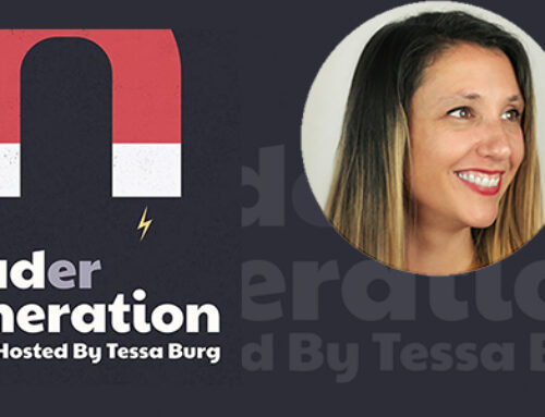 Lead(er) Generation by Tenlo