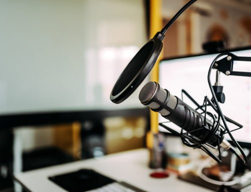 Do You Know Podcasts are Used for Branding, Promotions, Training and Employee Communications?