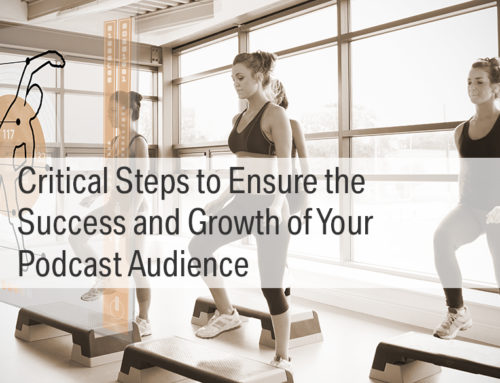 7 Easy, Free Steps to Ensure Your Podcast Audience Growth