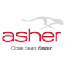 Asher Sales Sense with host John Asher