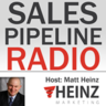 Sales Pipeline Radio