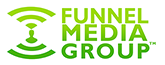 Funnel Media Group, LLC Logo
