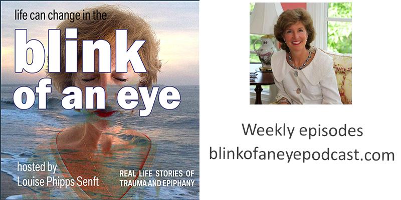Blink of an Eye on Funnel Radio